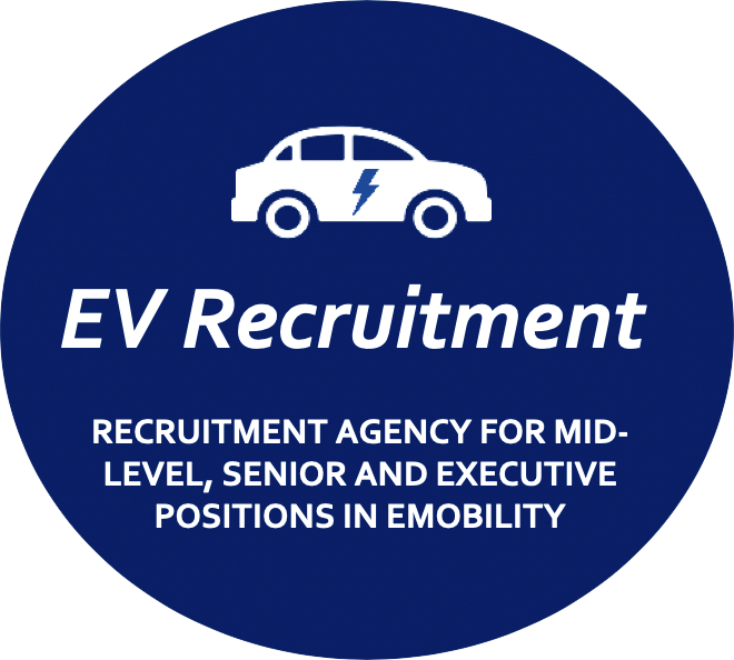 EV Recruitment Button