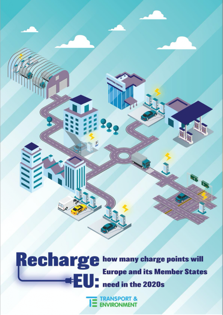 Transport & Environment Charging Infrastructure Report Final Jan 2020 Front