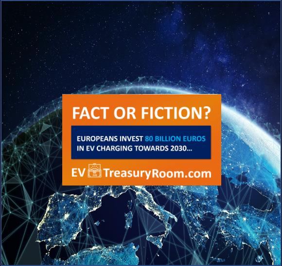 Ev Charging Recruitment Treasury Room