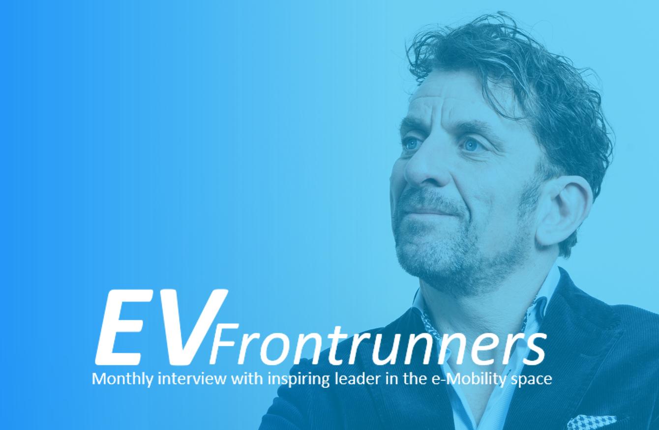 Interview Evb Tr Ev Frontrunners Eric Van Voorden
