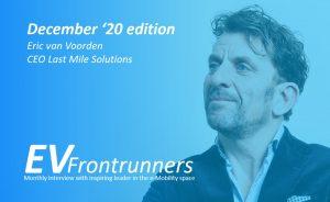Social Plaatje Eric Van Voorden Ev Frontrunners
