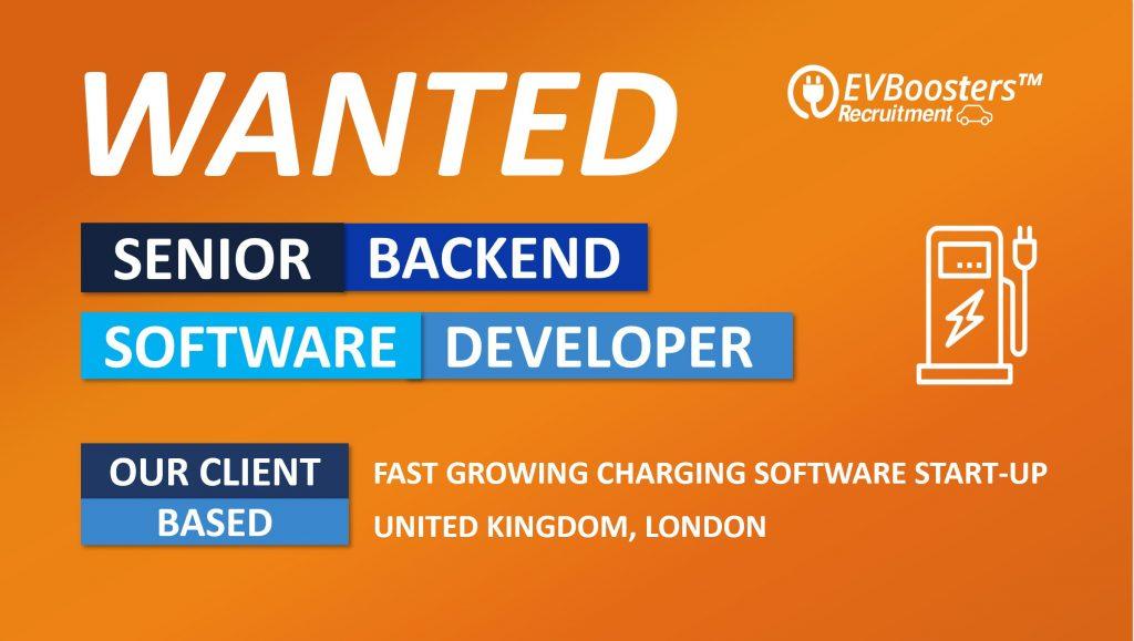 Banner Senior Backend Software Developer