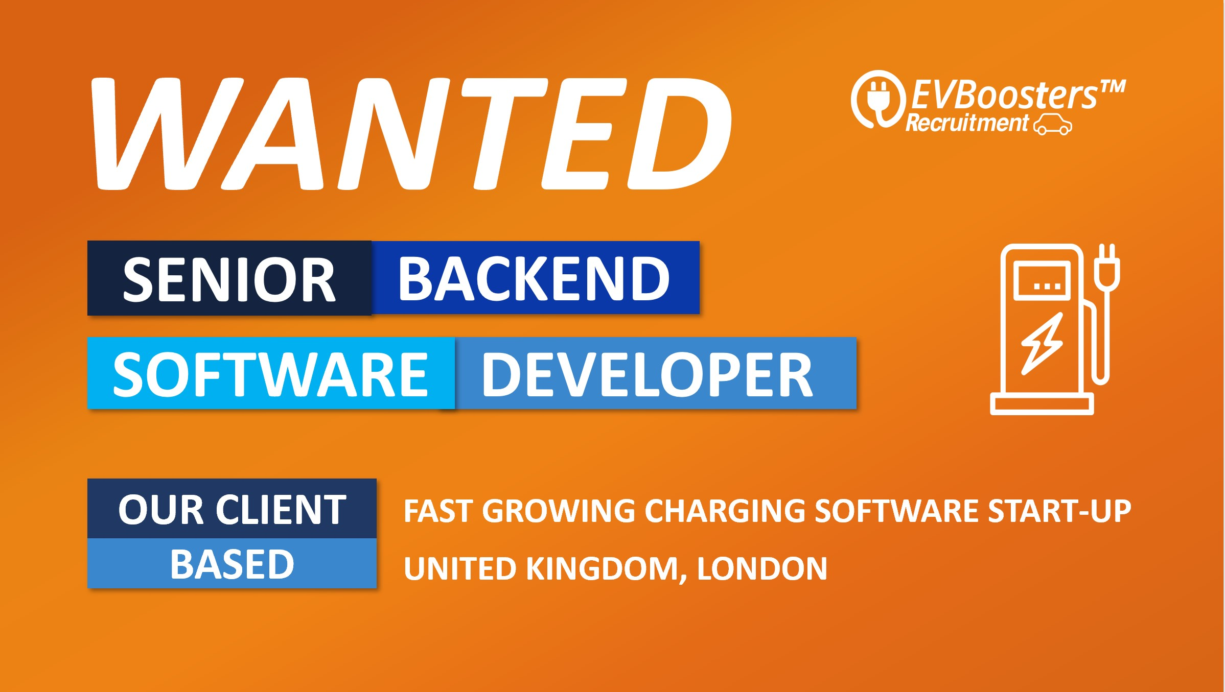 Banner Senior Backend Software Developer