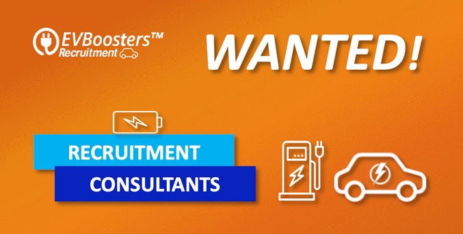 evboosters careers wanted recruitment consultants