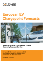 ev charging sales infrastructure outlooks insights delta ee