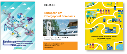 ev charging sales infrastructure outlooks insights