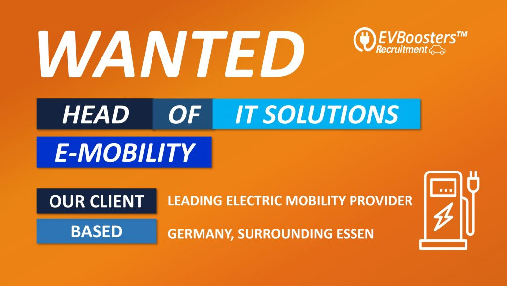 banner head of it solutions e mobility