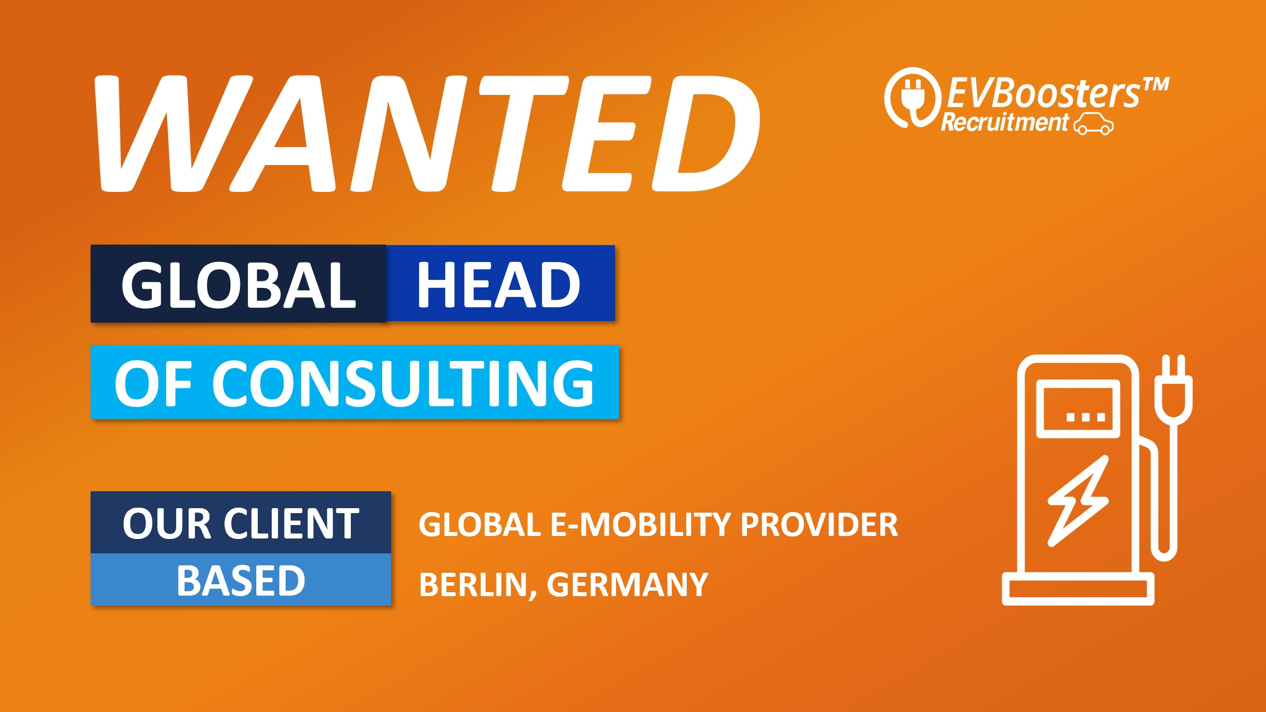 global head of consulting