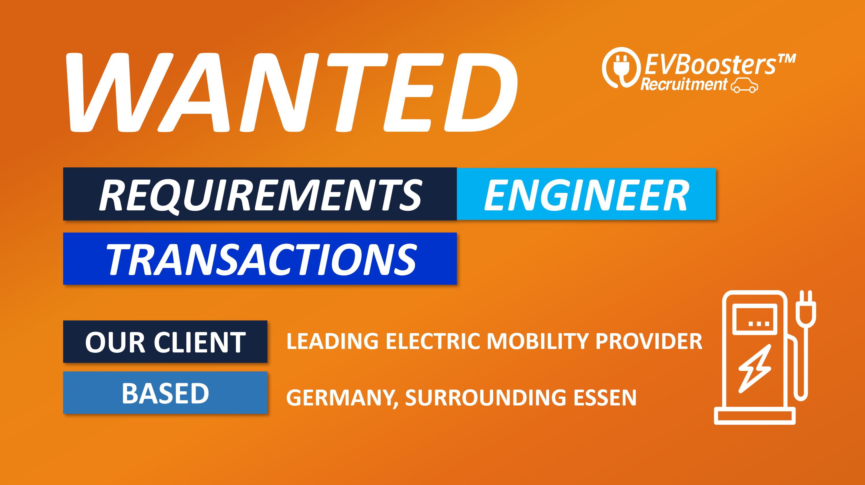 requirements engineer transactions